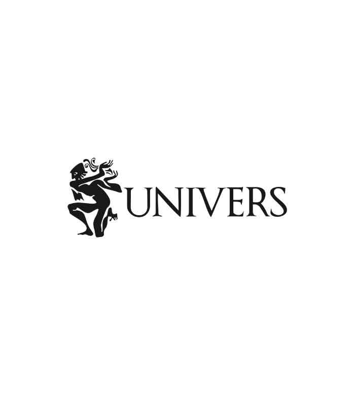 ed univers logo