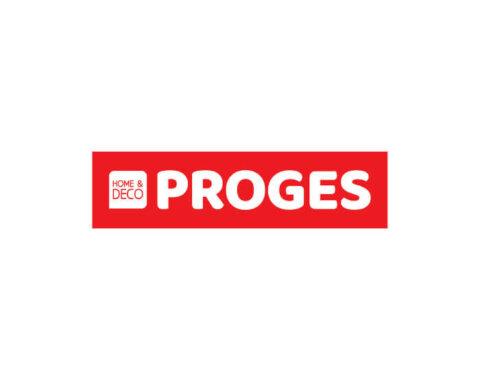 proges logo